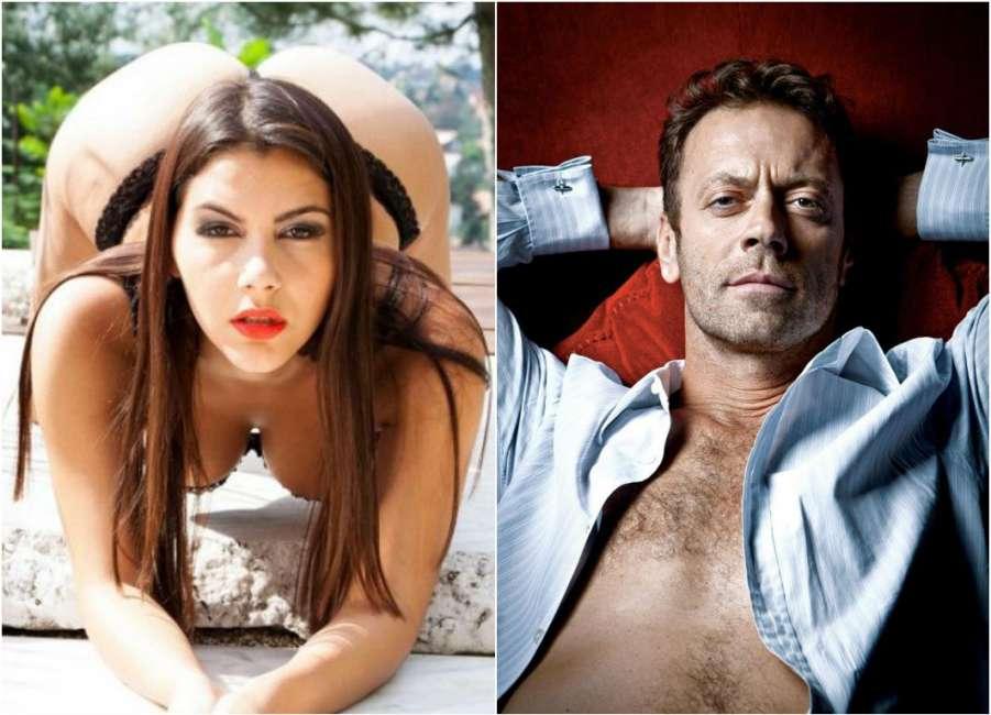 Rocco Siffredi e la delusione di Valentina Nappi